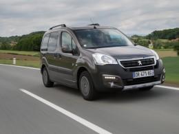 Nový Peugeot Partner Teppe - informace a české ceny
