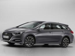 Nový Hyundai i40 vstupuje na český trh