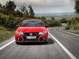 Nová Honda Civic Type R - vše o novém turbomotoru
