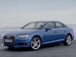 Video: Nová generace Audi A4 a A4 Avant - emotivní trailer