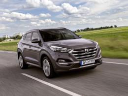 Video: Zcela nový Hyundai Tucson přijíždí na český trh, ceny začínají na 529 990 Kč
