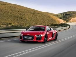 Video: Mr. Le Mans představuje nové Audi R8, které je v prodeji za 4,2 miliónu korun