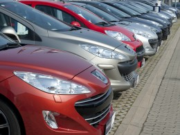 Peugeot Vyzkoušené Vozy nově prodává až osmileté ojetiny