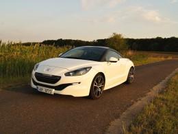 Test: Peugeot RCZ R - lví král