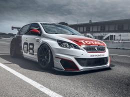 Peugeot 308 Racing Cup bude mít minimálně 308 koní