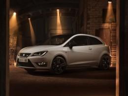 Nový Seat Ibiza Cupra - divoch, co dostal ještě více výkonu