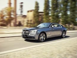 Luxusní automobilka Rolls-Royce vstupuje na český trh