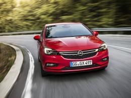 Nový Opel Astra - kompletní informace a nové fotografie