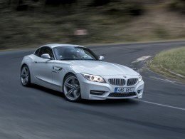 BMW Z4 sDrive 35is (E89) – To nejlep�� ze star� �koly