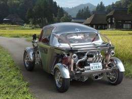 Toyota představí na Motor Show v Tokiu tři nové koncepty