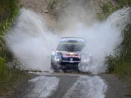 WRC Rallye Španělsko: První skalp pro Andrease Mikkelsena