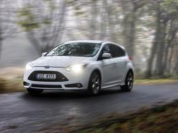 Test ojetiny: Ford Focus ST – Po čertech oSTré svezení!