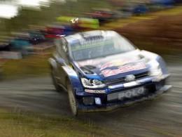 Volkswagen završil sezonu ve Velké Británii dvanáctým vítězstvím