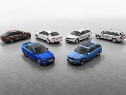 Škoda Auto Mladá Boleslav vyrobila již 12 milionů automobilů