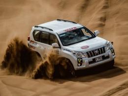 Rally Dakar 2016 berou Češi útokem