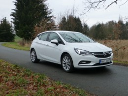 Test: Opel Astra 1.0 Turbo – Zapomeňte na minulost!