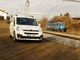 Test: Citroën Berlingo MultiSpace - od užitku po zábavu.