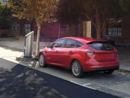 Ford investuje do elektromobility další 4,5 miliardy dolarů
