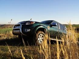 Test ojetiny: Ford Ranger 3.0 TDCI – Pravověrný offroad.