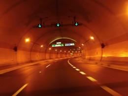 Tunel Blanka začne vydělávat, dostane reklamní polepy
