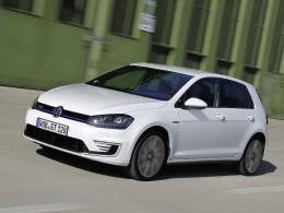 Volkswagen zahajuje předprodej modelu Golf GTE