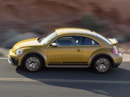 Předprodej nového modelu Beetle Dune odstartován