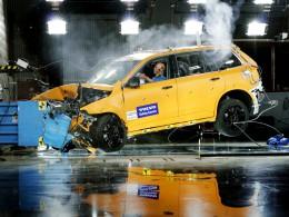 Euro NCAP: Volvo XC90 nejlepší mezi SUV