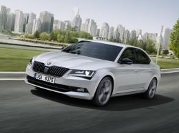 What Car? Auto roku v Anglii ovládla Škoda