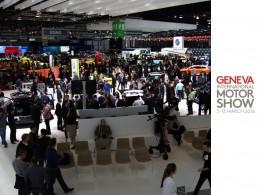 Ženevský autosalon 2016 - informace a přehled novinek