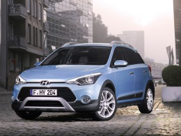 Hyundai prodal v Evropě již více než 1 milion i20