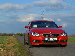 Test: BMW 340i (F30) – princ dvojí krve