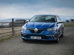 Test: Renault Megane GT Energy TCe 205 EDC – štěká, ale nekouše