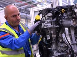 Tříválcové motory PureTech slaví již 300 000 vyrobených kusů