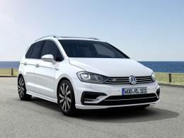 Volkswagen spouští další fázi ofenzivy R-Line