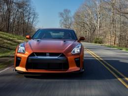 Omlazený Nissan GT-R s výkonem 570 koní již v létě
