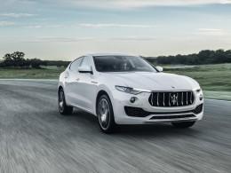 Maserati Levante v Česku, připravte si 1,6 milionu