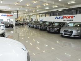Prodej luxusních ojetých vozů s garancí spouští Auto Palace pod značkou AutoPoint Premium