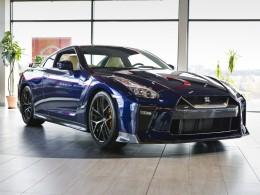 Nový Nissan GT-R poprvé v České republice