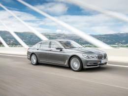 BMW 750d dostalo nejvýkonnější vznětový šestiválec světa