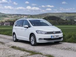 Test: Volkswagen Touran 1.2 TSI - krach nebo výhra?