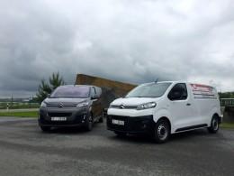 Nový Citroën Jumpy v Česku - ceny startují na půl milionu korun