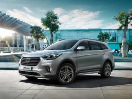 Nové Hyundai Grand Santa Fe vstupuje na český trh