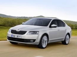 Modernizovaná Škoda Octavia dostala nový tříválec TSI a adaptivní podvozek