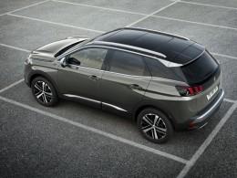 Nový Peugeot 3008 GT:  povahou SUV, duchem GT