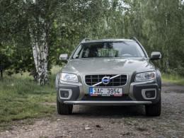 Test ojetiny: Volvo XC70 D5 – �ivotn� priorita