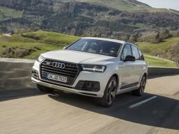 Nov� Audi SQ7 TDI m�ete objedn�vat, p�ijde minim�ln� na 2,5 milionu