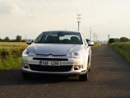 Test: Citroën C5 2.0 HDi - nejlepší na sklonku života