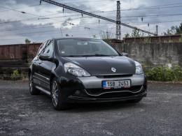 Test ojetiny: Renault Sport Clio R.S. 2.0 16v – nepřítel downsizingu