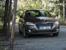 Test: Peugeot 301 1.6 EAT Allure – sňatek z rozumu