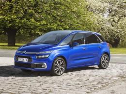 Nový Citroën C4 Picasso od 479.900 Kč, za verzi Grand připlatíte 55 tisíc